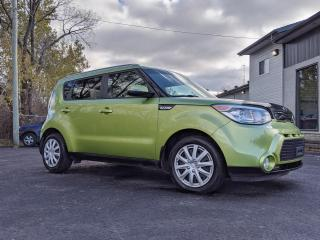 Used 2014 Kia Soul KIA Soul EX 2014, AUTO, AIR CLIM, BLUETO for sale in St-Lazare, QC