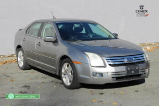 Used 2009 Ford Fusion 4dr Sdn I4 SEL FWD for sale in Courtenay, BC