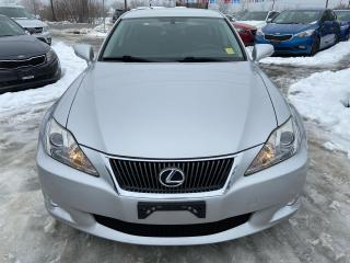 Used 2009 Lexus IS 250 SPORT for sale in Gloucester, ON