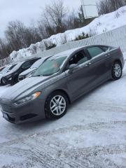 Used 2014 Ford Fusion SE for sale in North Bay, ON
