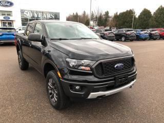 New 2020 Ford Ranger LARIAT for sale in Pembroke, ON