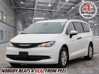 New 2021 Dodge Grand Caravan SE for sale in Mississauga, ON