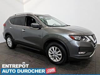 Used 2018 Nissan Rogue SV AWD Automatique - A/C - Caméra de Recul for sale in Laval, QC