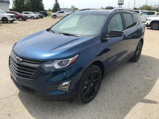 New 2021 Chevrolet Equinox LT for sale in Roblin, MB
