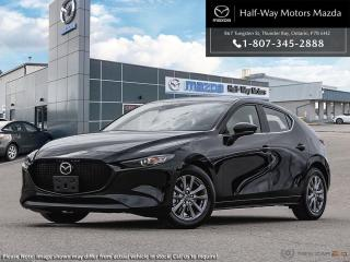 New 2021 Mazda MAZDA3 Sport GS for sale in Thunder Bay, ON