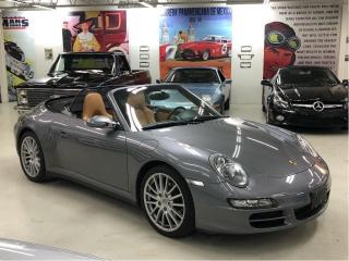Used 2006 Porsche 911 Carrera 4 for sale in Paris, ON