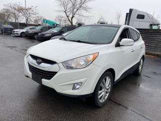 Used 2011 Hyundai Tucson AWD 4dr I4 Auto for sale in Scarborough, ON