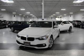Used 2016 BMW 3 Series 320i XDRIVE NO ACCIDENTS I LEATHER I HEATED SEATS I BT for sale in Mississauga, ON