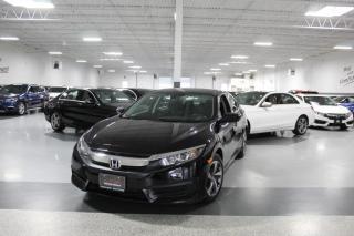 Used 2016 Honda Civic LX I REAR CAM I CARPLAY I HEATED SEATS I POWER OPTIONS I BT for sale in Mississauga, ON