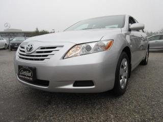 Used 2009 Toyota Camry LE  4 CYL for sale in Newmarket, ON