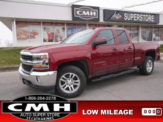 Used 2019 Chevrolet Silverado 1500 LD LT  CAM P/SEAT TOW-PKG 18-AL for sale in St. Catharines, ON