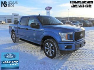 New 2020 Ford F-150 XL for sale in Paradise Hill, SK
