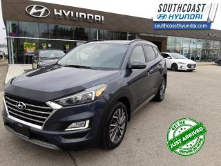 Used 2019 Hyundai Tucson 2.4L Luxury AWD  - Leather Seats - $189 B/W for sale in Simcoe, ON