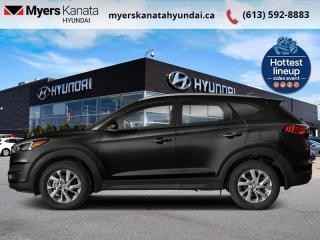 New 2021 Hyundai Tucson 2.0L Essential FWD  - $156 B/W for sale in Kanata, ON