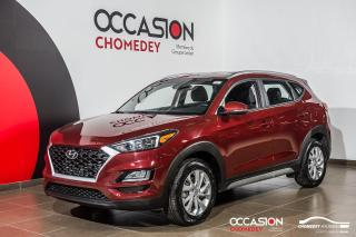 Used 2019 Hyundai Tucson PREFFERED+MAGS+APPLE CARPLAY+SIEG/VOLANTS CHAUFFAN for sale in Laval, QC