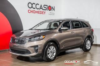 Used 2019 Kia Sorento EX 2.4 AWD+MAGS+APPLE CARPLAY+VOLANT/SIEG CHAUFF for sale in Laval, QC