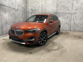 Used 2020 BMW X1 xDrive28i PREMIUM TOIT PANO NAVIGATION for sale in St-Nicolas, QC