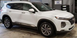 New 2020 Hyundai Santa Fe 2.0T Luxury AWD NO OPTIONS for sale in Port Hawkesbury, NS