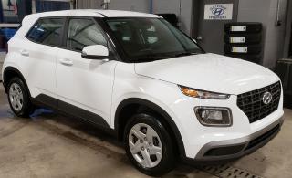 New 2021 Hyundai Venue Essential NO OPTIONS for sale in Port Hawkesbury, NS