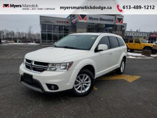 Used 2017 Dodge Journey SXT  - $133 B/W for sale in Ottawa, ON