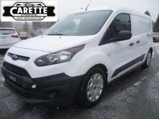Used 2017 Ford Transit Connect for sale in East broughton, QC
