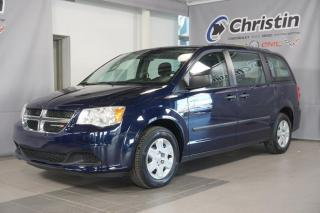 Used 2012 Dodge Grand Caravan 7 Passagers for sale in Montréal, QC