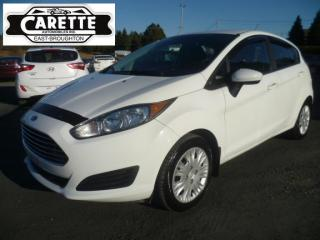 Used 2015 Ford Fiesta for sale in East broughton, QC