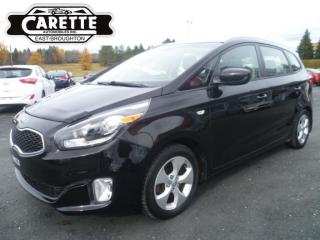 Used 2016 Kia Rondo LX for sale in East broughton, QC