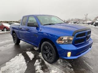 Used 2018 RAM 1500 Express v6 4x4 for sale in Pintendre, QC
