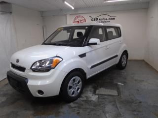 Used 2011 Kia Soul for sale in Ancienne Lorette, QC