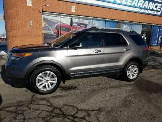 Used 2011 Ford Explorer XLT for sale in Mississauga, ON