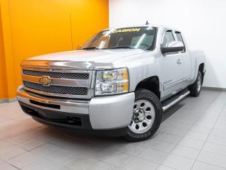 Used 2011 Chevrolet Silverado 1500 LS CHEYENNE CLIMATISEUR HITCH *GR. REMORQUAGE* for sale in St-Jérôme, QC