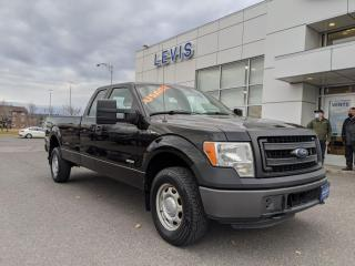 Used 2014 Ford F-150 4WD Supercab 163  XL for sale in Lévis, QC