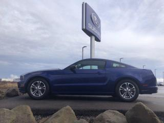 Used 2014 Ford Mustang V6 Premium for sale in Dieppe, NB