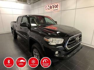 Used 2019 Toyota Tacoma SR5 - 4X4 - DBL CAB for sale in Québec, QC