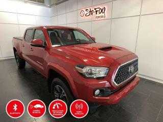 Used 2019 Toyota Tacoma TRD SPORT - 4X4 - CRUISE ADAPTATIF - GPS for sale in Québec, QC