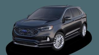New 2020 Ford Edge Titanium for sale in Ottawa, ON