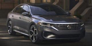 New 2020 Volkswagen Passat COMFORTLINE for sale in Winnipeg, MB