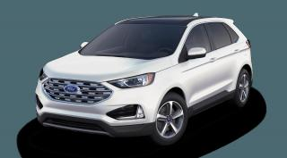 New 2020 Ford Edge SEL for sale in Thornhill, ON