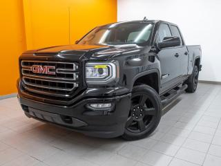 Used 2019 GMC Sierra 1500 ELEVATION LIMITED 4X4 CAMÉRA *GR. REMORQUAGE* for sale in St-Jérôme, QC