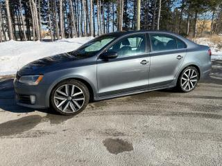 Used 2012 Volkswagen Jetta GLI GLI for sale in Mirabel, QC