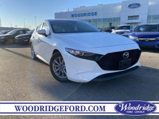 Used 2019 Mazda MAZDA3 GS ***PRICED REDUCED*** 2.5L, AUTOMATIC, FWD, CLOTH SEATS, BACK UP CAMERA, NO ACCIDENTS for sale in Calgary, AB