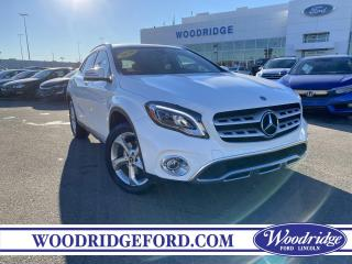 Used 2020 Mercedes-Benz GLA 250 ***PRICE REDUCED*** 2.0T, NAVIGATION, LEATHER HEATED SEATS, SUNROOF, BACK UP CAMAERA, NO ACCIDENTS for sale in Calgary, AB