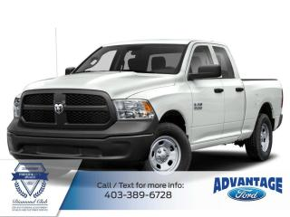 Used 2016 RAM 1500 ST for sale in Calgary, AB