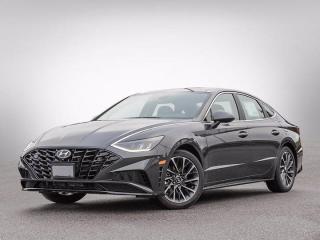 New 2021 Hyundai Sonata Luxury for sale in Fredericton, NB