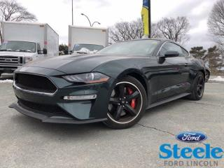 Used 2019 Ford Mustang BULLITT for sale in Halifax, NS