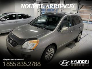 Used 2011 Kia Rondo EX + GARANTIE + A/C + MAGS + CRUISE + W for sale in Drummondville, QC