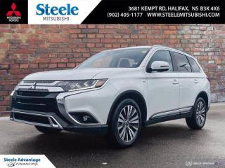 New 2020 Mitsubishi Outlander GT for sale in Halifax, NS