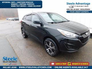 Used 2014 Hyundai Tucson GL for sale in Kentville, NS