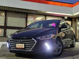 Used 2017 Hyundai Elantra GL Apple Car Play and Android Auto | Backup Camera | Heated Steering for sale in Waterloo, ON